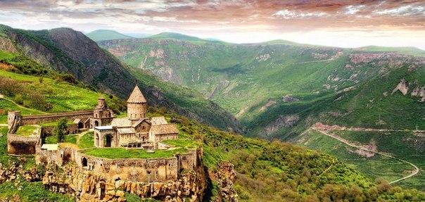 История зарождения христианства в Армении относится к