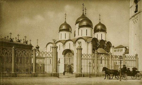 Одной из главнейших составляющих московской культурной жемчужины