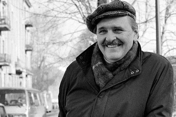 25 апреля любимому российскому актеру Юрию Яковлеву