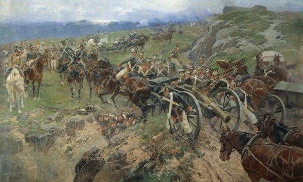 Живой мост: легенда о подвиге русского солдата