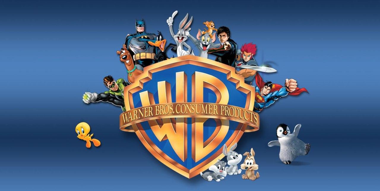 Мультфильмы Warner Bros. Animation