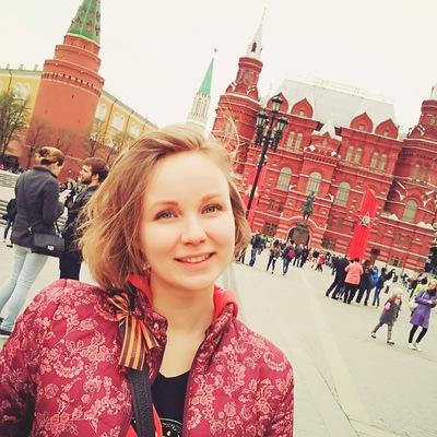 Юлия Мушковская