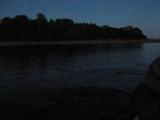 Прогулка по ночному Иван-озеру.