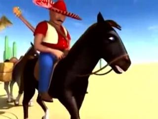 Песня Хуанеса (Juanes) - Черная рубашка (La Camisa Negra) в вольном русском переводе