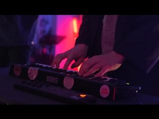 LA VTORNIK в проекте Red Bull Музыкальная Кухня на ТНТ MUSIC!