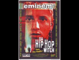 Ведьма Хип-Хопа  Da Hip Hop Witch, 2000