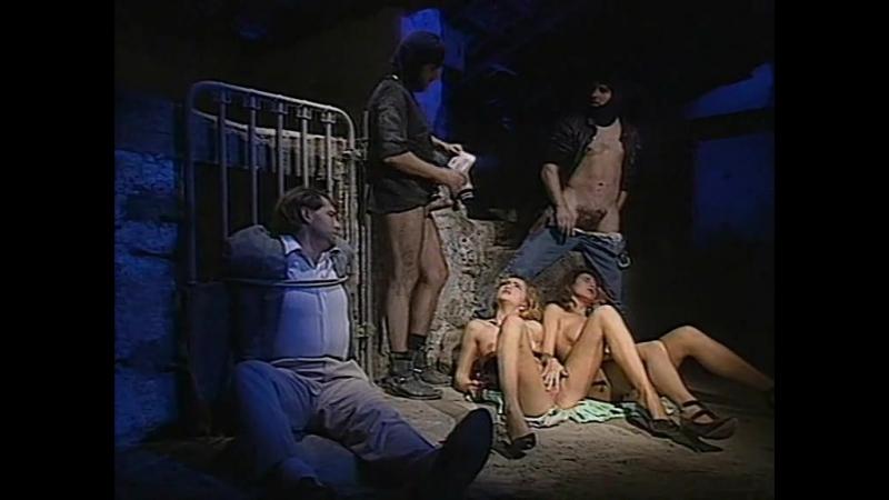 Неаполитанские сцены порно