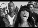 Nicki Minaj feat.  Lil Kim, EVE, Iggy Azalea, Tiffany Foxx - Cypher #1 (BET hip hop awards)
