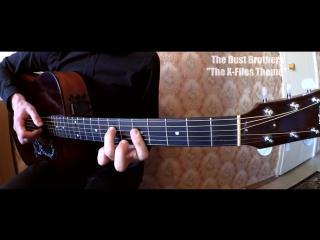 10 мелодий, которые вы где-то слышали на гитаре
