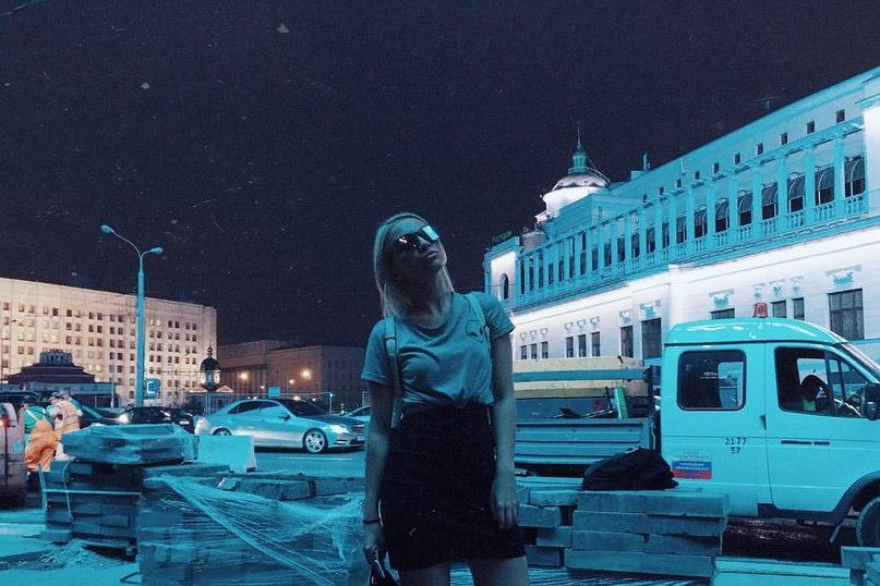 Катя Маффин | Москва