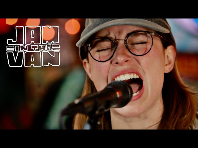 GOOD GRAEFF - We Did it Right (Live at JITV HQ in Los Angeles, CA 2017) JAMINTHEVAN