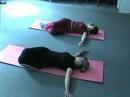 Лечебная гимнастика при остеохондрозе позвоночника Полный комплекс упражнений