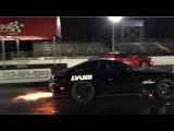 Improving my launch in the 3 rotor RX-7