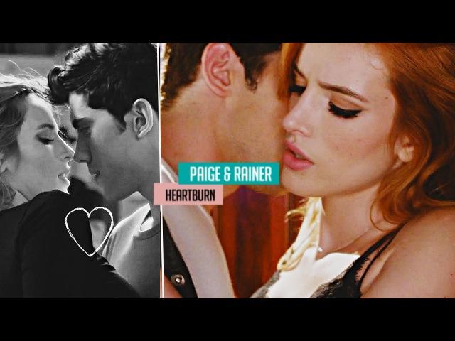 Paige Rainer | Heartburn
