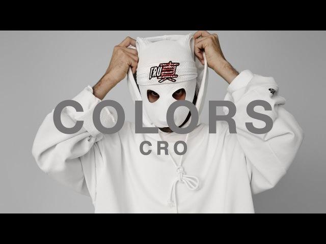 CRO - TRU   A COLORS SHOW