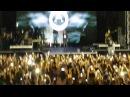 Imnul Carla's Dreams - OM concert stadionul Ziumbu Moldova-Tara Gailor