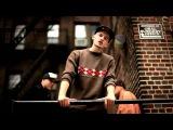 Словетский (Константа) ft. Грозный - Из Нью-Йорка (2010).avi