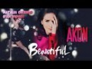 NATALIA OREIRO - FAN VIDEO/ AKON - BEAUTIFUL cover/ Наталия Орейро - Фан-клип