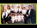 32 летний Антон Кудрявцев Отец Одиночка 6 Детей из Омска Женился и Ожидает Появления 10 го Ребенка