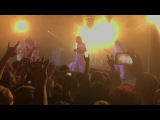 Lacuna Coil - Our Truth (Live @ Volta, Moscow, Russia 27 05 2017)