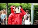 Пранк песней - поющие идиоты танцы с колонкой и поем смешное видео розыгрыши лу ...
