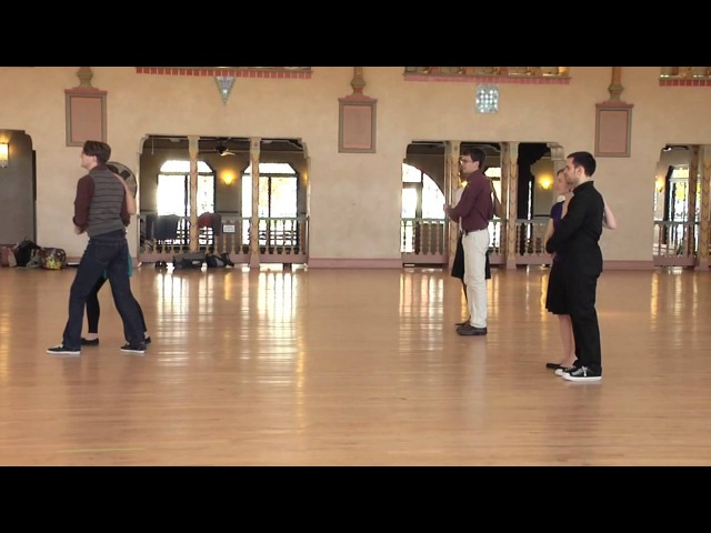 Five ish Minute Dance Lesson Swing Lesson 2 The Charleston