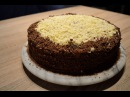 Торт Трюфель шоколадный c миндальным ликёром Простой рецепт