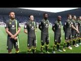 FIFA 17 Алекс Хантер -