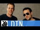 D.T.N. | Date The Nightmare