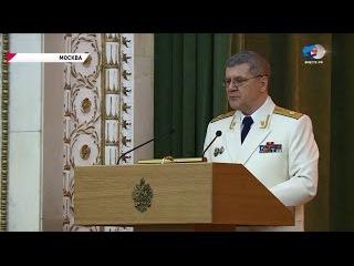 Матвиенко призвала прокуроров жестко пресекать нарушения прав детей
