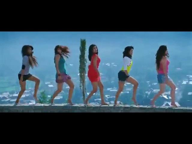 Jadoo Ki Jhappi - Bollywood Sing Along - Ramaiya Vastavaiya - Girish Kumar Shruti Haasan