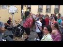 EXEGUTOR - Ради Своей Бабы (Live in Asylum, 28/08/16, Minsk)
