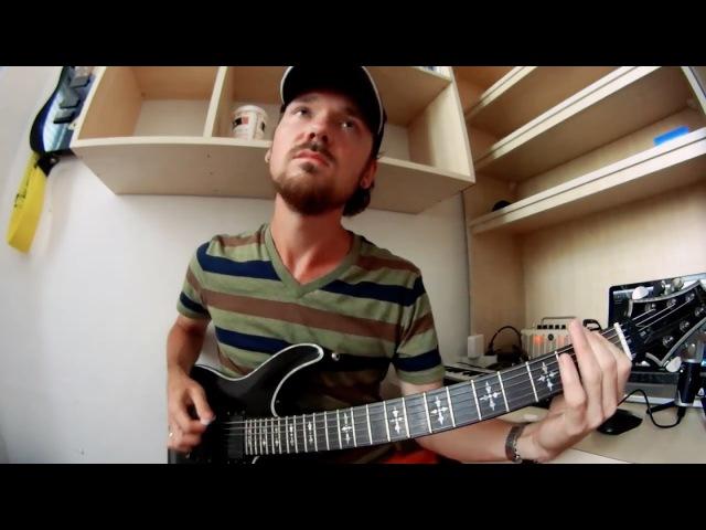 Про звон и дребезг струн об лады на гитаре смотреть онлайн без регистрации