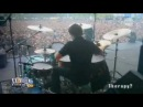 Therapy - Diane (Live @ Rockwerchter)