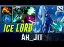 Ahjit Ancient Apparition [ICE LORD] Dota 2
