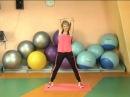 Простые советы. Фитнес. Мышцы шеи и плечевого пояса.