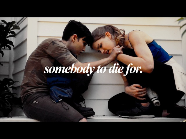 Audrey Emma | Somebody To Die For