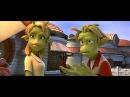 Планета 51 (2009) #мультфильм, #комедия,  #вторник, #кинопоиск, #фильмы ,#выбор,#кино, #приколы, #ржака, #топ