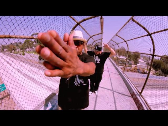 Mellow Man Ace - So Ruff So Tuff (Official Video)
