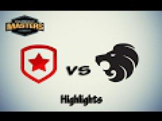 North vs Gambit.DreamHack Masters Las Vegas 2017