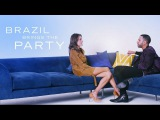 The CÎROC® Hot List with Alessandra Ambrosio ?️: Brazil brings the party