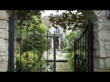 The Kingsway Toronto Real Estate - luxurious mansions among towering trees