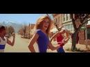 Аэробика 80-х танцевальный батл