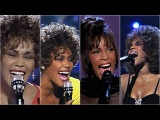 Top 20 Whitney Houston Performances BY ARCHIE