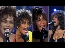 Top 20 Whitney Houston Performances BY ARCHIE®