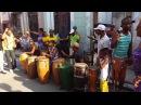 Los Muñequitos de Matanzas Así ponen a bailar las calles cubanas