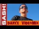 Sash Dance VideoMix