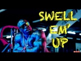Kali Muscle - SWELL EM' UP (MUSIC VIDEO)