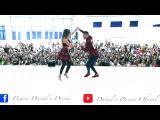 Daniel y Desiree Bachata Sensual @RomaDanceAllStar2017 Don't Let Me Down Dj Khalid