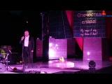 В Клинцах состоялась концертная программа Максима Дегтярёва «А завтра была вой ...